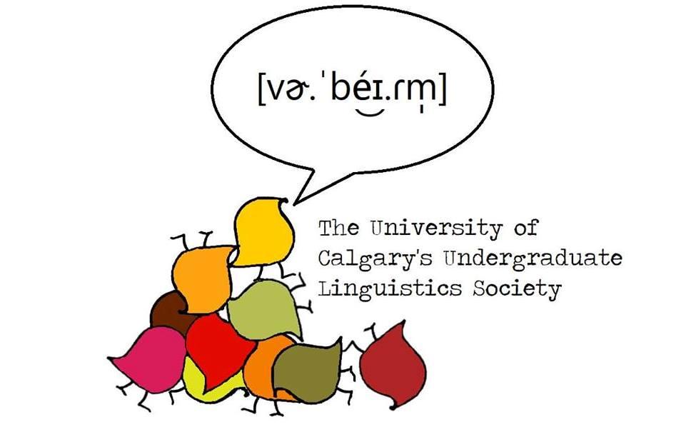 Verbatim undergraduate club