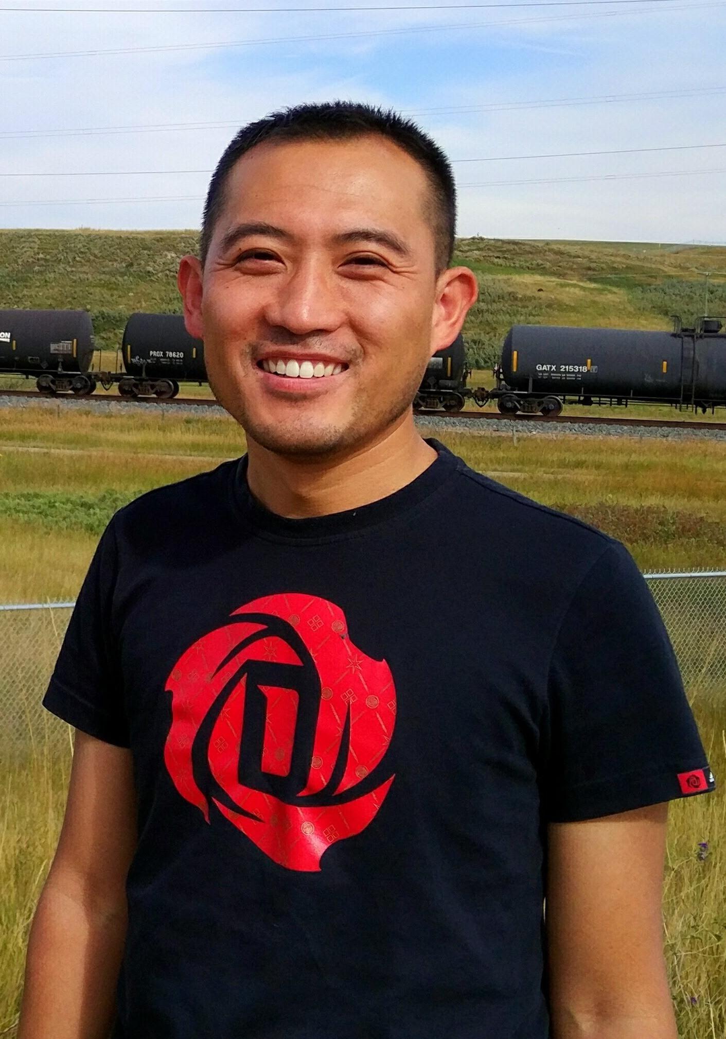 Benjamin Peng Han
