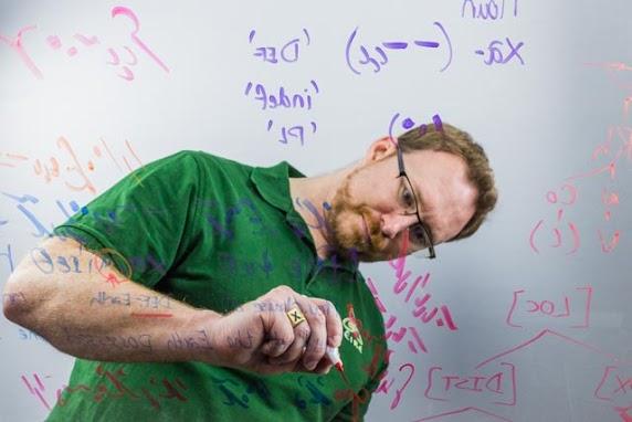 Dr. Joey Windsor